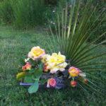 Le Jardin de Gassin - Compositions florales et bouquets naturels de saison pour l'évènementiel